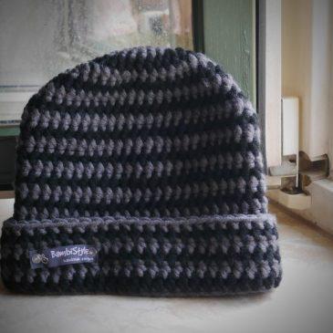 Mütze Allgäu