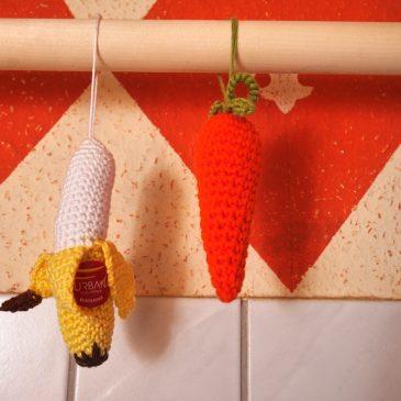 Freche Früchtchen