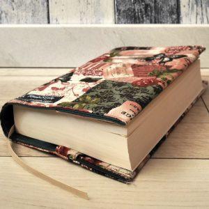 Buch mit Hülle